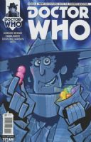 Doctor Who The Fourth Doctor #1 (of 5) (Cover E)